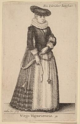 Virgo Tiguriensis