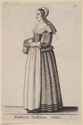 Rustica Gallica