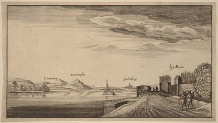 View of Lewenberg
