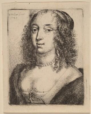 Duchess of Lennox