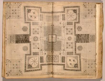Des Fortifications Et Artifices Architecure Et Perspective De Iacques Perret Gentilhomme Svoysien