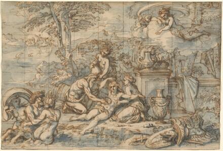 The Purification of Aeneas