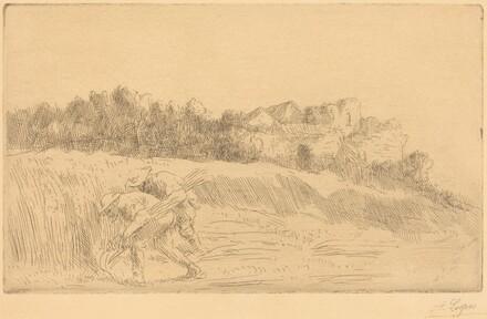 Harvesters (Les moissoneurs)