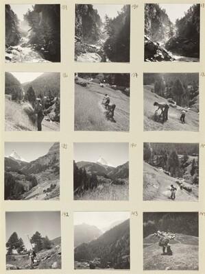 Die Landschaft (Landscape) 133-144