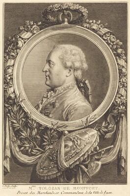 Tolozan de Montfort