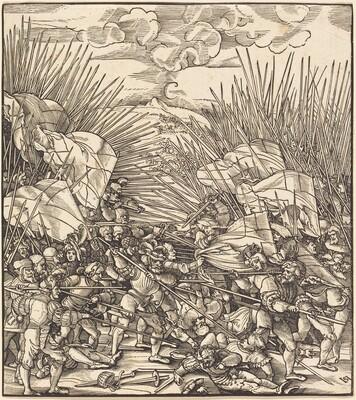 Battle of Cividale