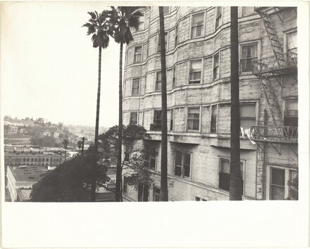 Building--Los Angeles