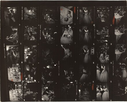 Guggenheim 110/Toy Ball C6/Americans 67--New York City