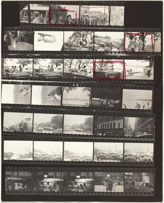 Guggenheim 61/Americans 73--Belle Isle