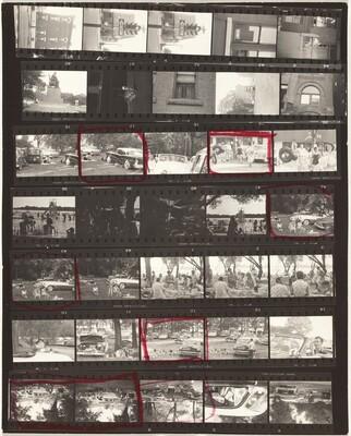 Guggenheim 51/Americans 80--Ann Arbor, Michigan
