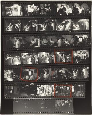 Guggenheim 746/Americans 82--Indianapolis
