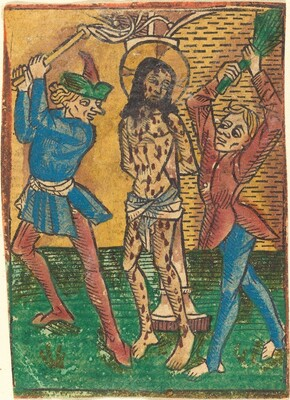 Scourging of Christ