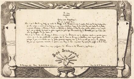La Loi lunaire, 1er planche (Lunar Law, 1st plate)