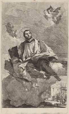 Saint Gaetano of Thiene
