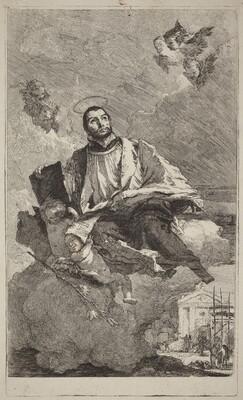 Saint Gaetano of Thiene