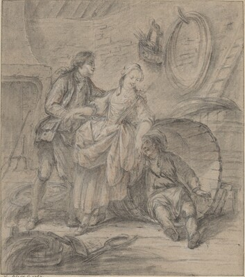 The Tale of the Cooper's Wife