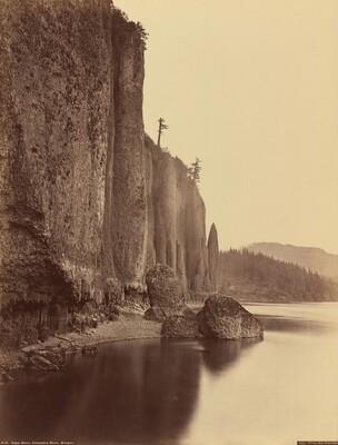 Cape Horn, Columbia River, Oregon