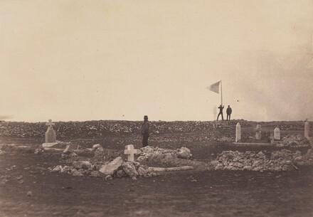 Cemetery, Cathcart's Hill