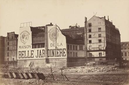 Maison de la Belle Jardinière