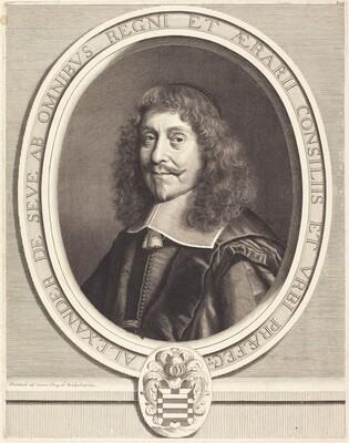 Alexander de Seve