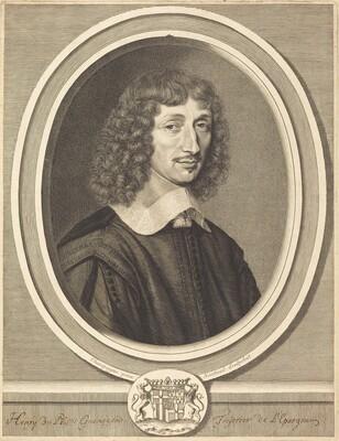 Henri de Guenegaud