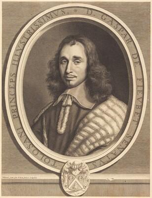 Gaspard de Fieubet