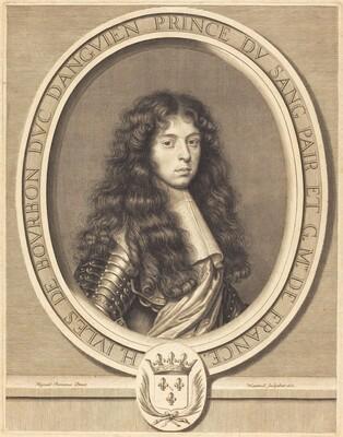 Jules, Duc d'Enghien