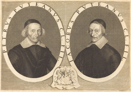 Pierre and Jacques Dupuy