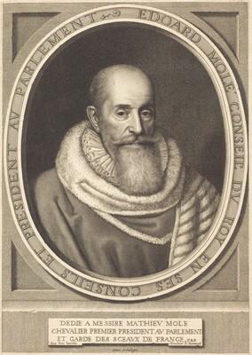 Edouard Mole