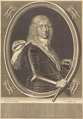 Louis de Bourbon-Vendome, Duc de Mercoeur