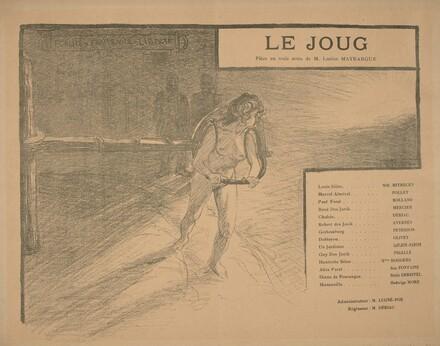 Le Joug