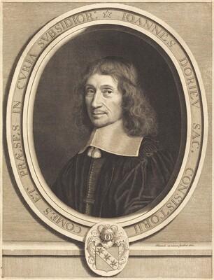 Jean Dorieu