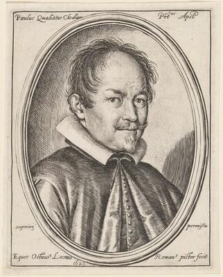 Paolus Qualiatus Clodianus