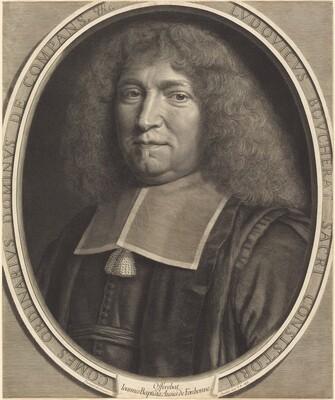 Chancellor Bouchert