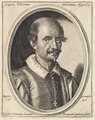 Thomas Stilianus