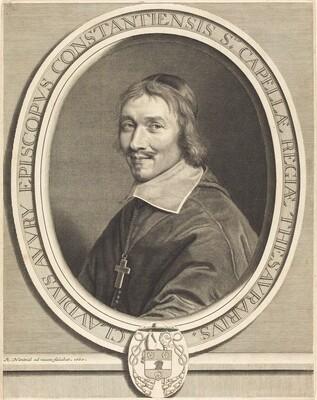Claude Auvry