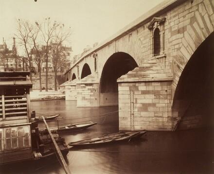 Le Pont Marie