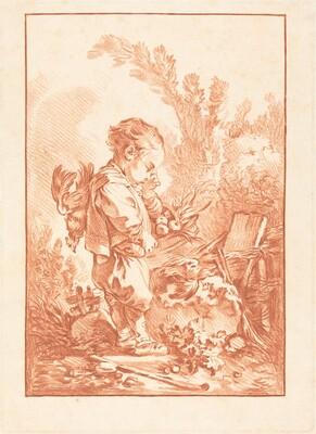 Le Maraudeur (The Thief)