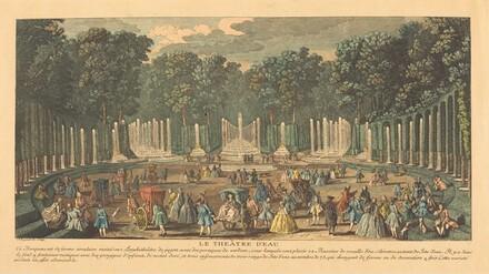 The Theatre of Water (Le Théâtre d'Eau)