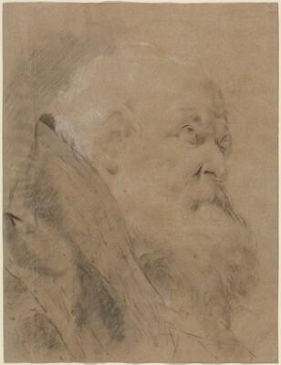 An Elderly Bishop