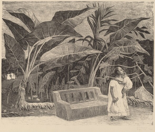 Garden of Hecelchácan