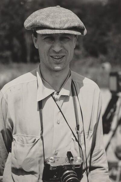 Harry Callahan, Detroit