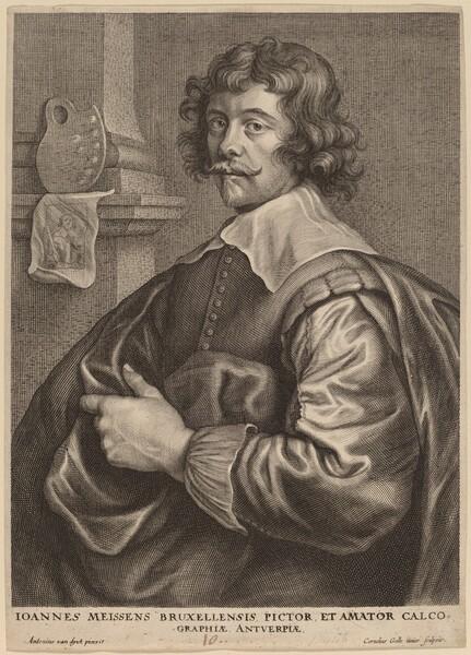 Joannes Meyssens