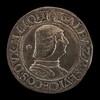 Galeazzo Maria Sforza, 1444-1476, 5th Duke of Milan 1466 [obverse]