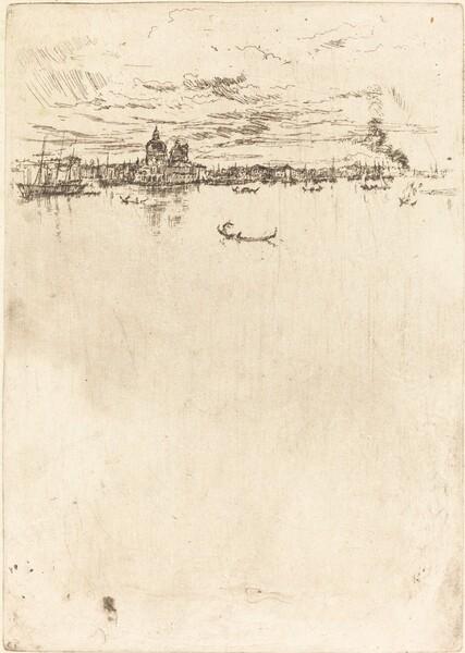 Upright Venice