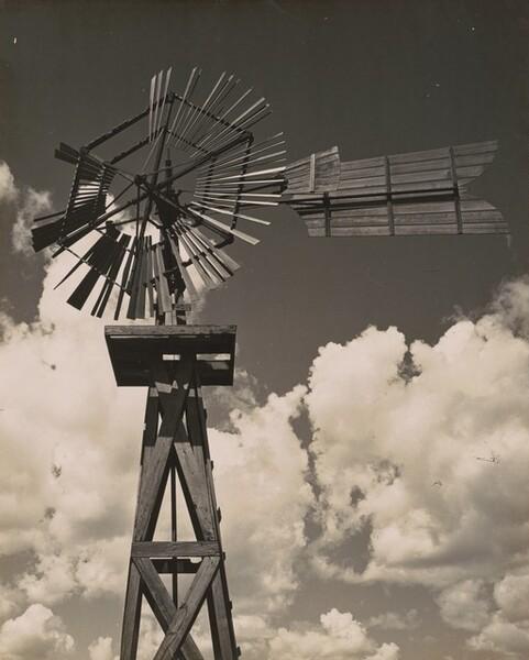 Windmill, Nebraska