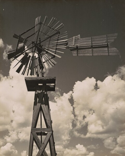 Windmill, Nebraska