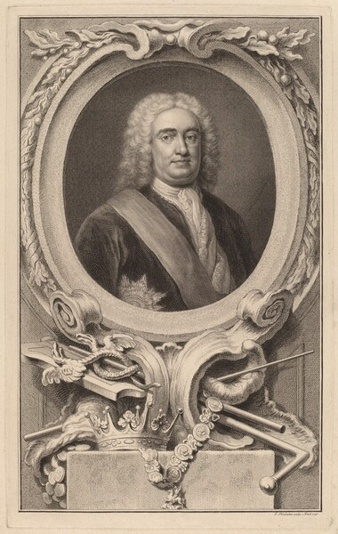 Robert Walpole, 1st Earl of Orford