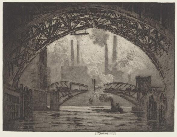 Under the Bridges, Chicago
