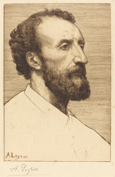 Jules Dalou, 2nd plate